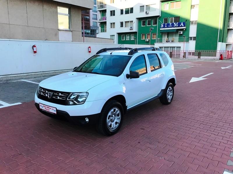 Dacia Duster 4*2 Facelift Foto 2