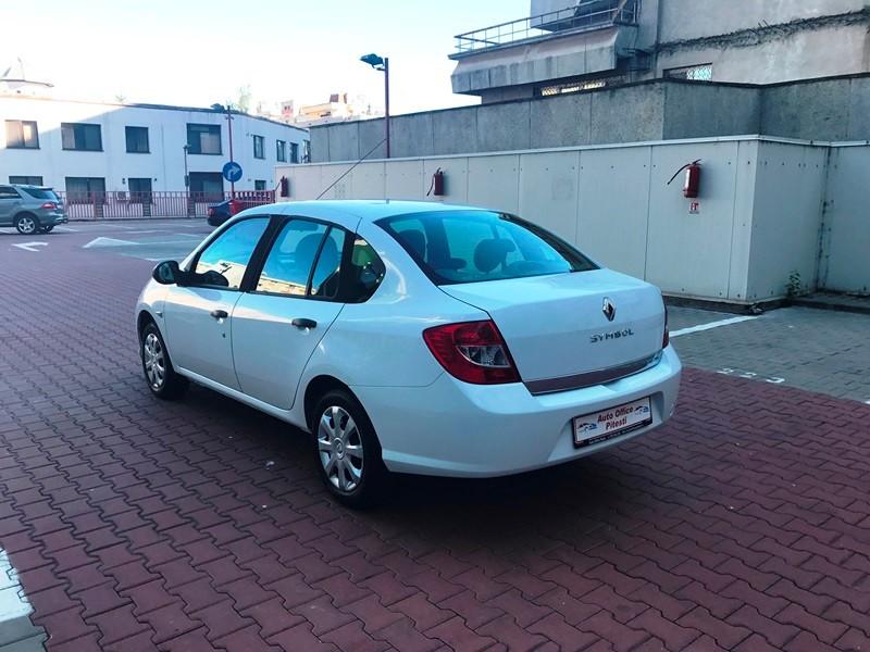 Renault Clio Symbol 12.2010 Unic Proprietar Foto 5