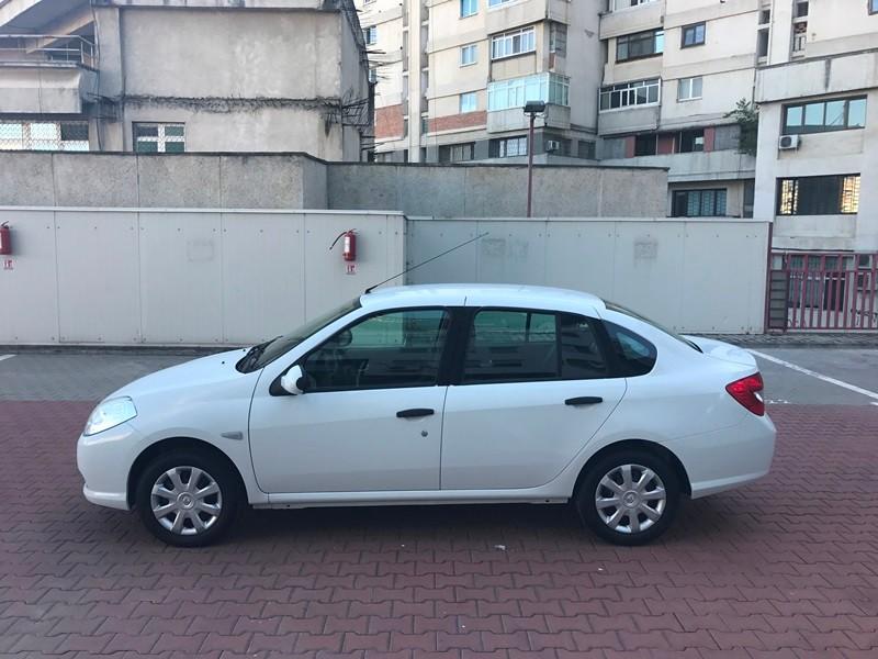 Renault Clio Symbol 12.2010 Unic Proprietar Foto 6