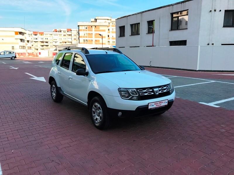 Dacia Duster 4*2 Facelift Foto 3