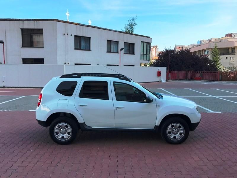 Dacia Duster 4*2 Facelift Foto 4