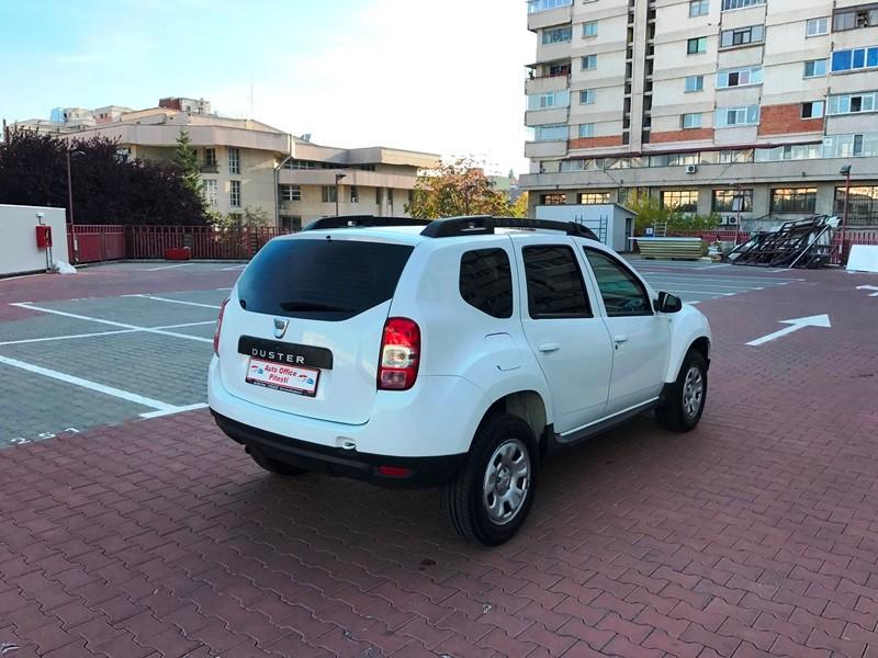 Dacia Duster 4*2 Facelift Foto 5