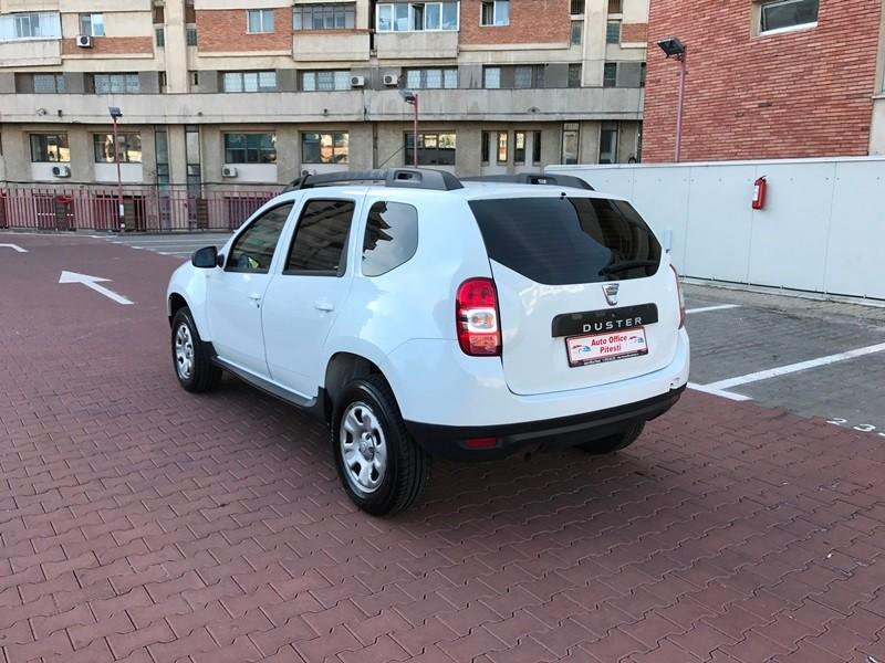 Dacia Duster 4*2 Facelift Foto 7