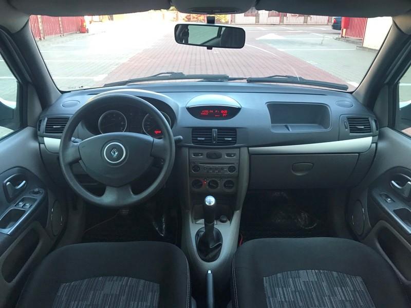 Renault Clio Symbol 12.2010 Unic Proprietar Foto 7