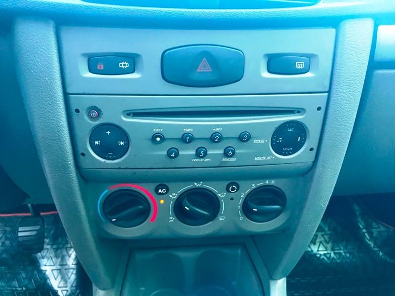 Renault Clio Symbol 12.2010 Unic Proprietar Foto 9