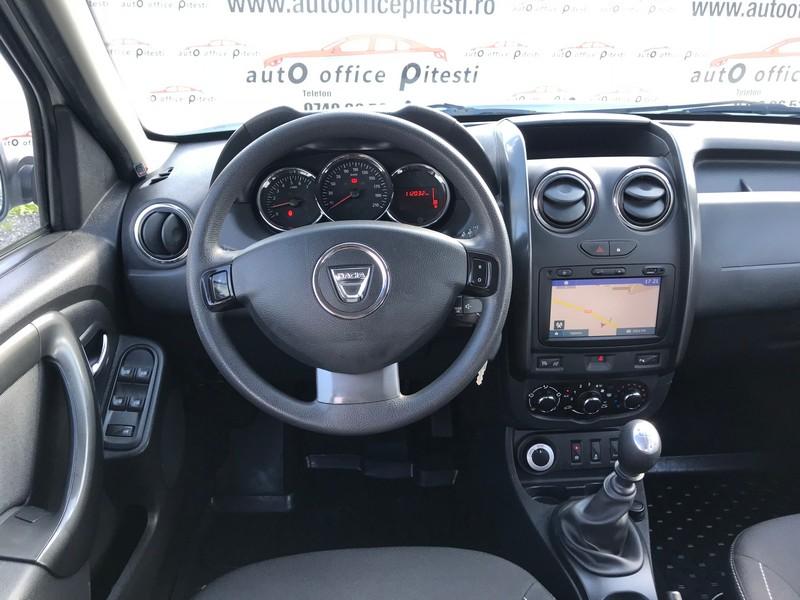 Dacia Duster 4*4 EURO 6 Foto 9