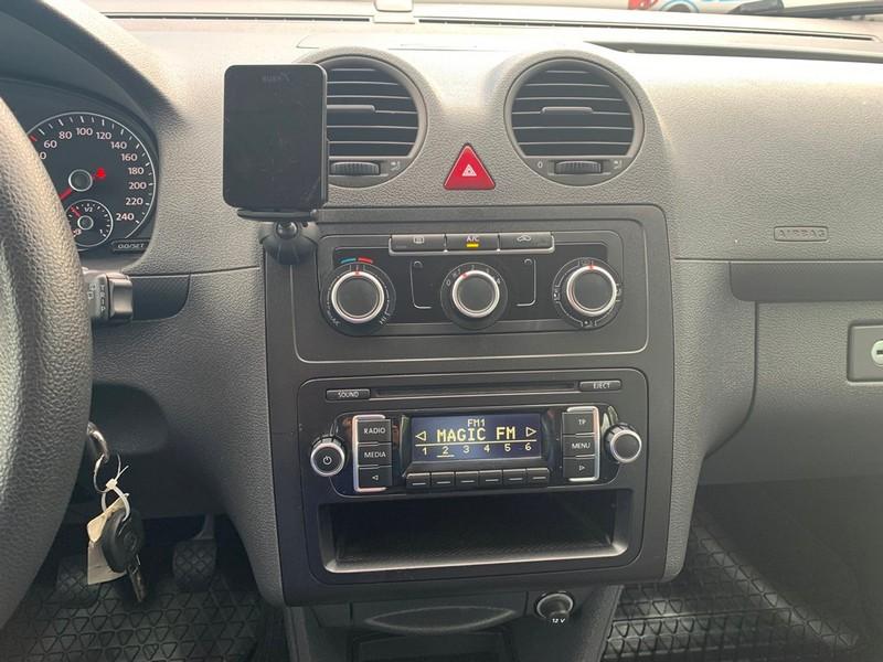 VW CADDY 5 Locuri + Marfa Foto 10