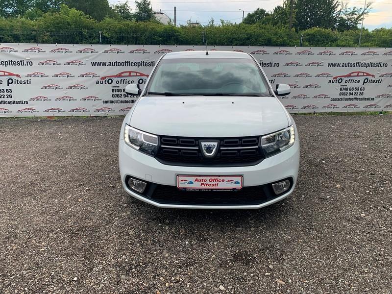 Dacia Logan Easy R