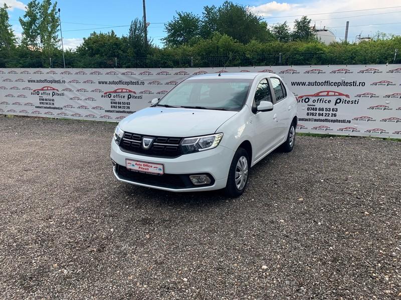 Dacia Logan Easy R Foto 2