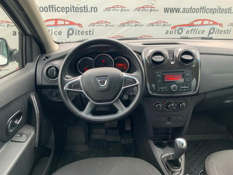 Dacia Logan Easy R Foto 9