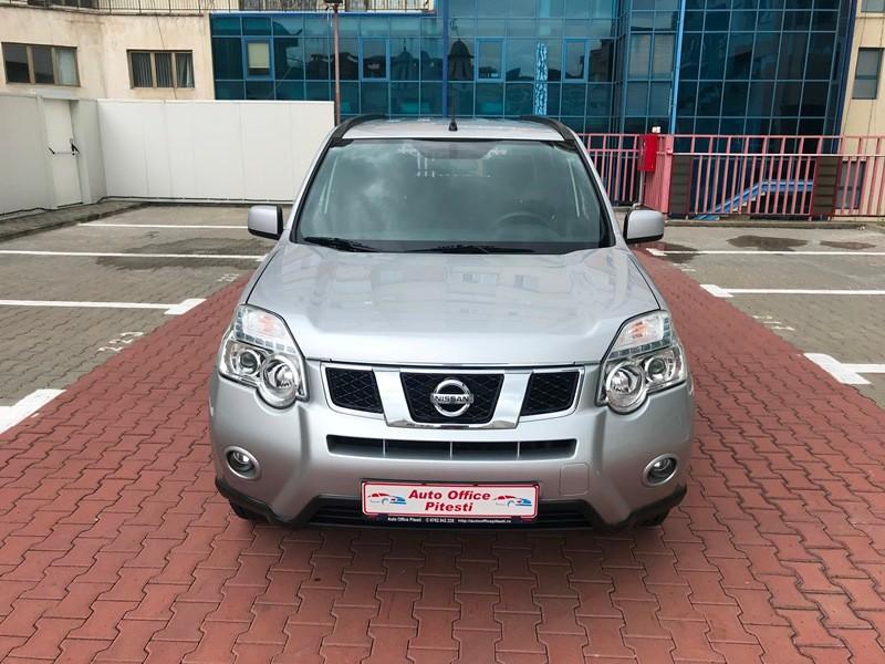 Nissan X-Trail 4*4 Decuplabil
