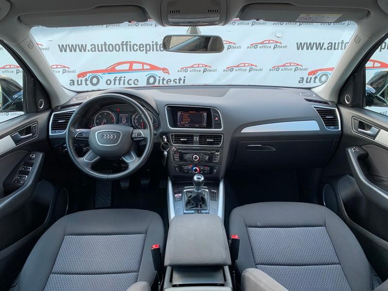 Audi Q5 EURO 6 Foto 9