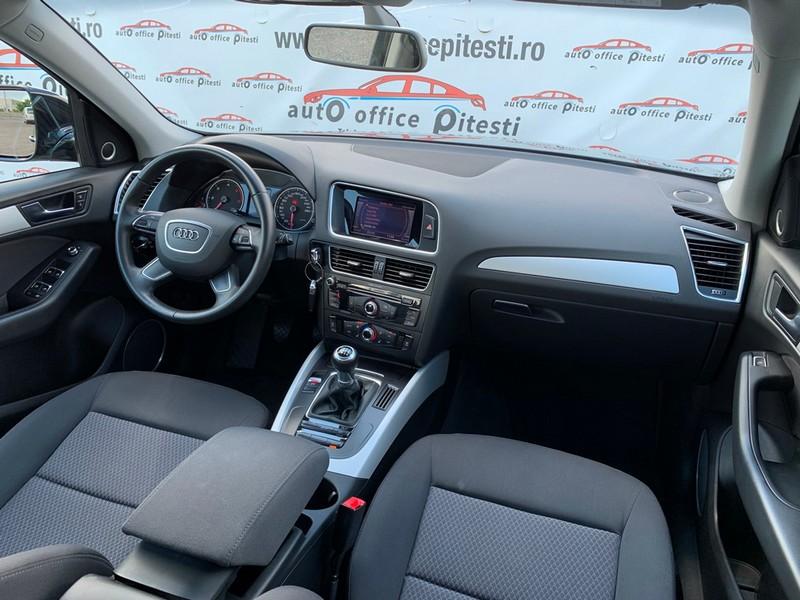 Audi Q5 EURO 6 Foto 11