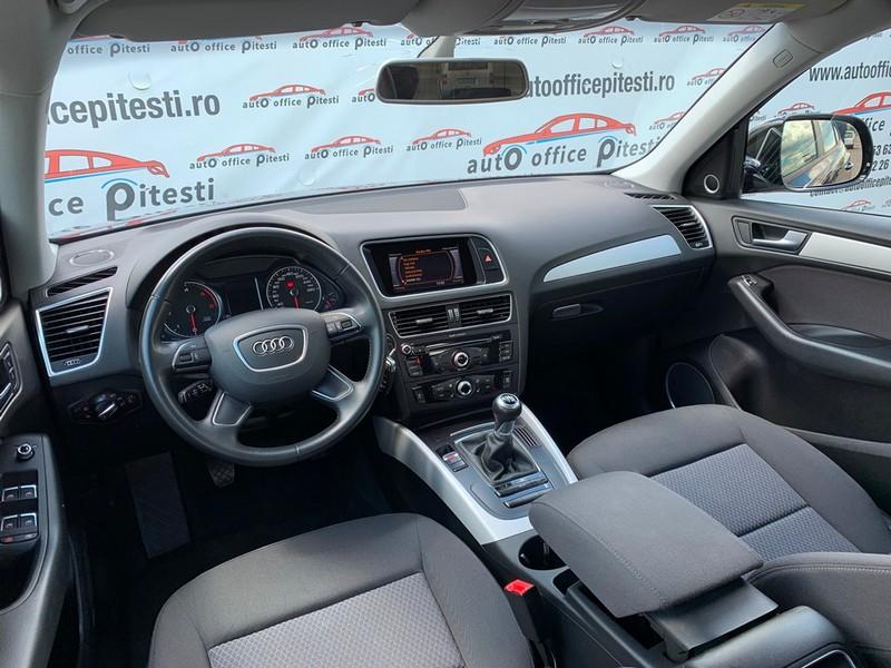 Audi Q5 EURO 6 Foto 12