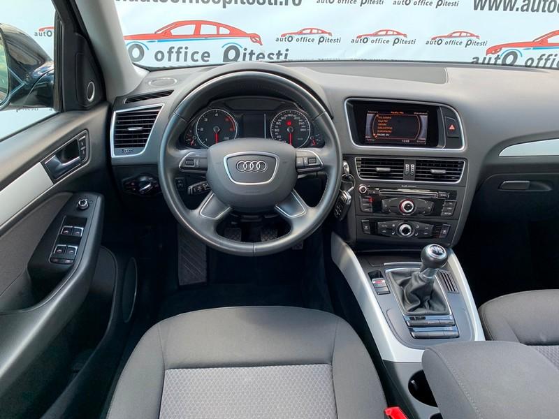 Audi Q5 EURO 6 Foto 10
