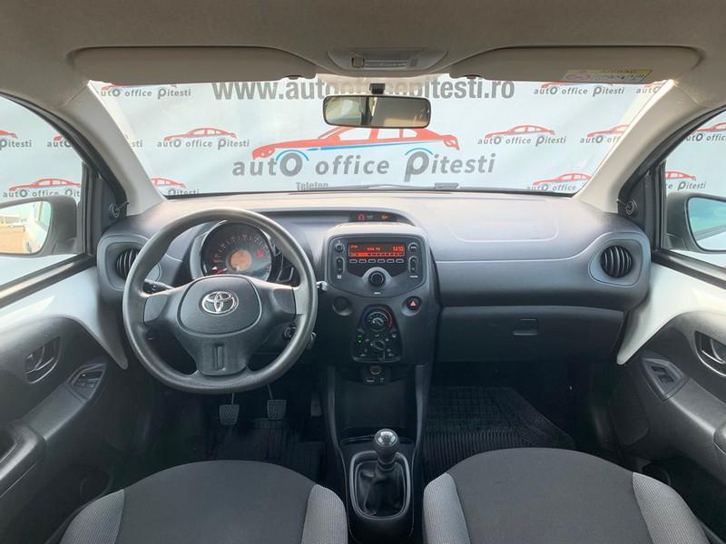 Toyota Aygo EURO 6 Foto 9