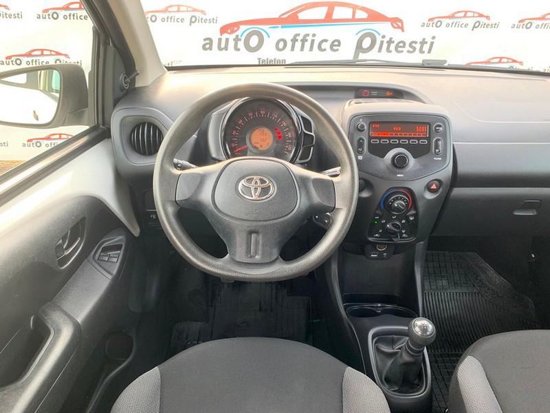 Toyota Aygo EURO 6 Foto 10