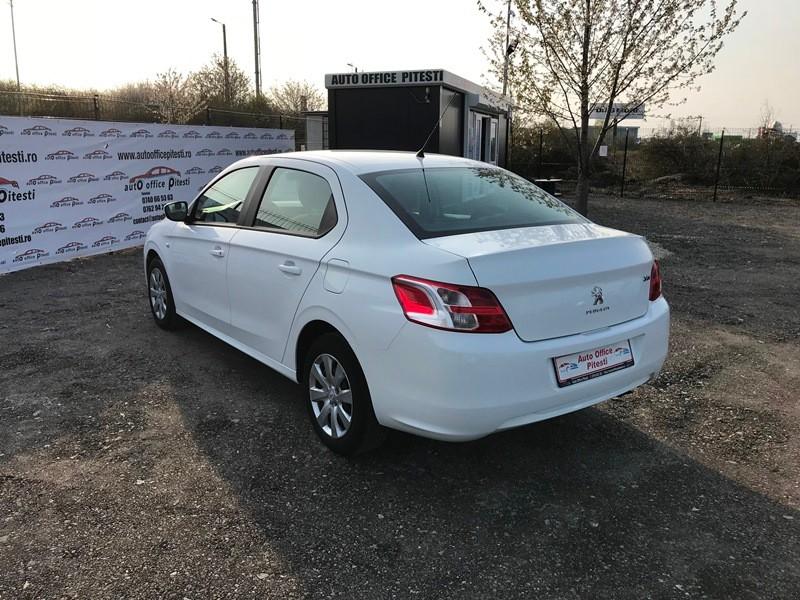 Peugeot 301 1.6 HDI Foto 5