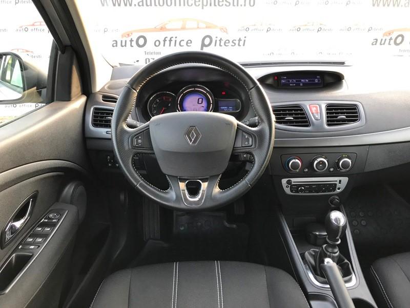 Renault Megane 1.5 DCI 6 trepte Foto 8