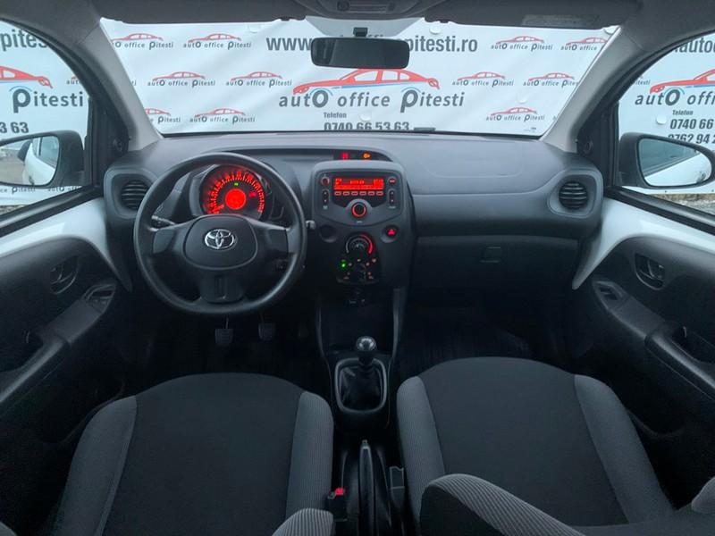 Toyota Aygo 1.0 I Garantie Foto 8