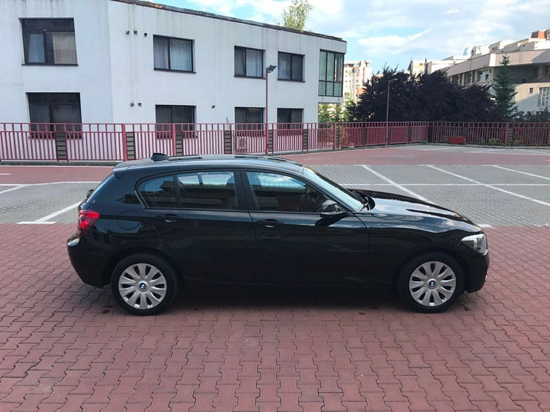 BMW 116 D Unic Proprietar Foto 4