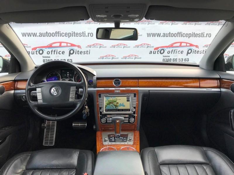 VW PHAETON EURO 5 IMPECABILA Foto 7