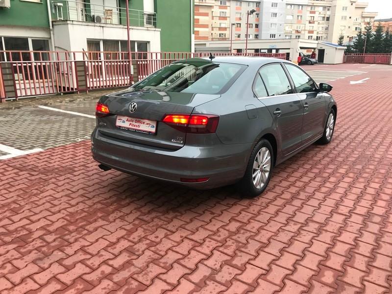 VW JETTA FACELIFT 2.0 TDI EURO 6 Foto 5
