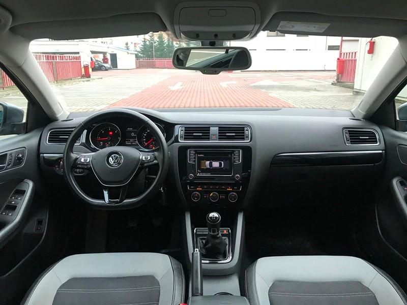 VW JETTA FACELIFT 2.0 TDI EURO 6 Foto 8