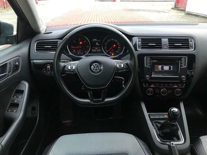 VW JETTA FACELIFT 2.0 TDI EURO 6 Foto 9