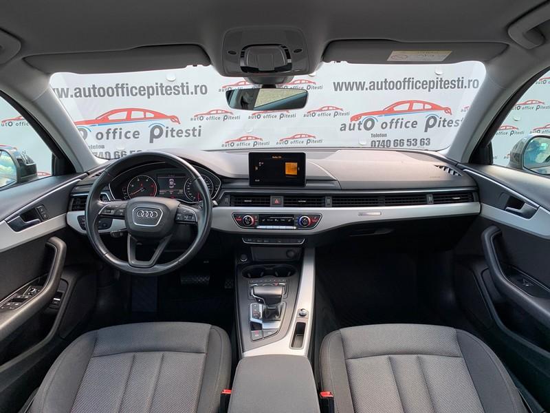 Audi A4 190 Cp 4*4 Foto 9
