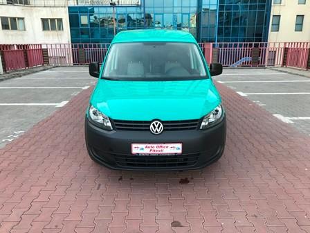 VW CADDY VAN 1.6 TDI MODELUL NOU