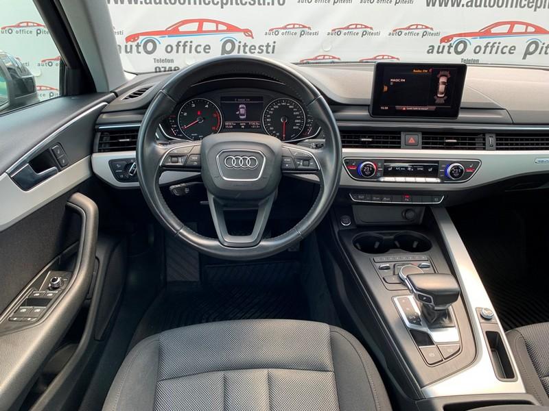 Audi A4 190 Cp 4*4 Foto 10