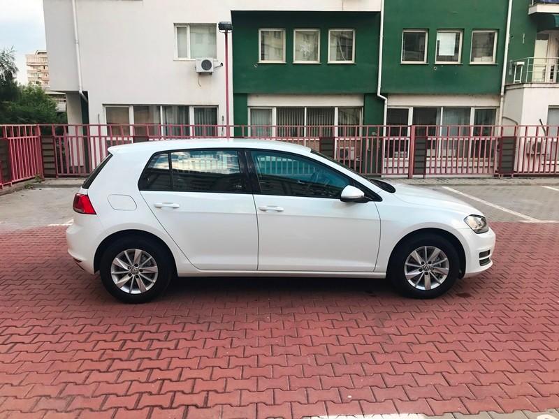 VW GOLF 7 1.6 TDI 105 CP BI-XENON Foto 4