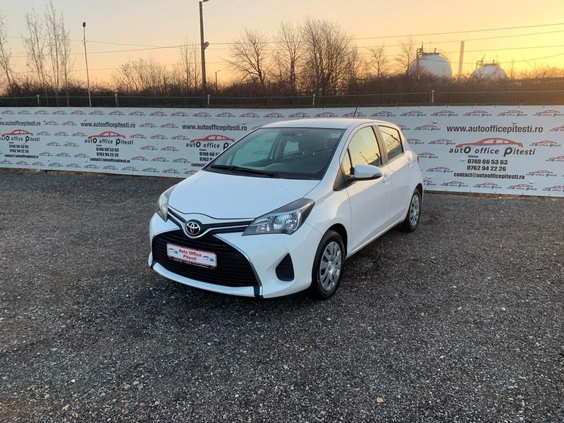 Toyota Yaris Euro 6, Garantie