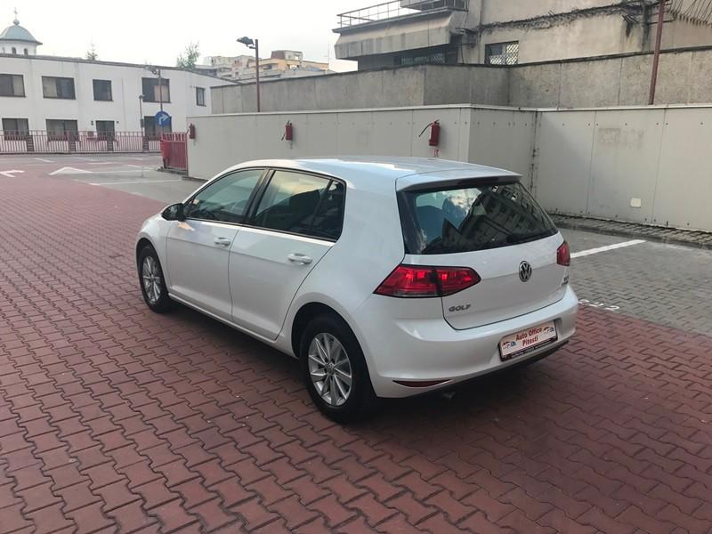 VW GOLF 7 1.6 TDI 105 CP BI-XENON Foto 6