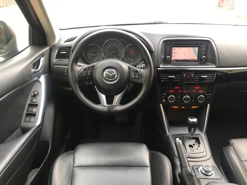 Mazda CX-5 AWD 2.2 176 CP EURO 6 Foto 8