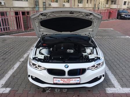 BMW SERIA 4 420 Foto 2