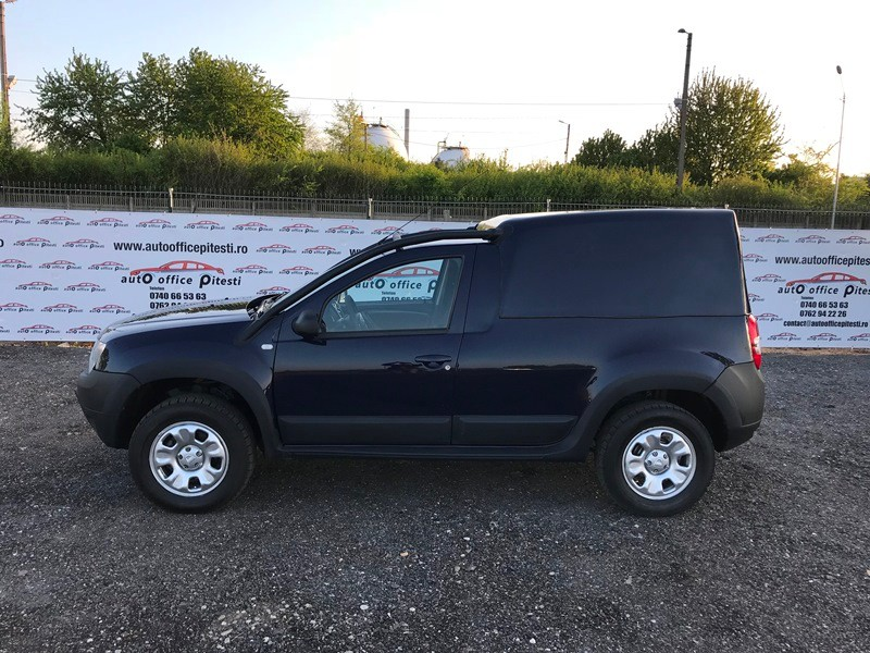 DACIA DUSTER PICK-UP 1.5 DCI Foto 7