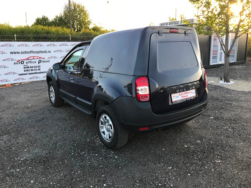 DACIA DUSTER PICK-UP 1.5 DCI Foto 6