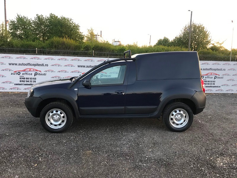 DACIA DUSTER PICK-UP 1.5 DCI EURO 5 Foto 6