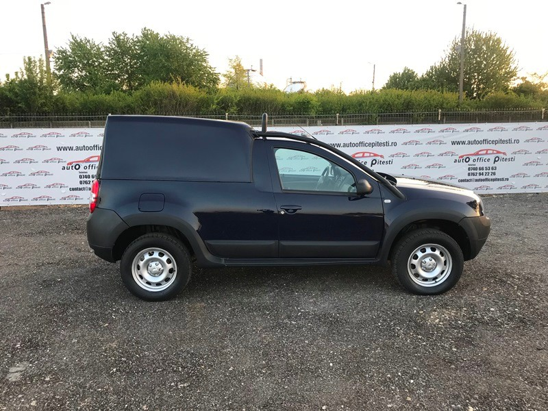 DACIA DUSTER PICK-UP 1.5 DCI EURO 5 Foto 3