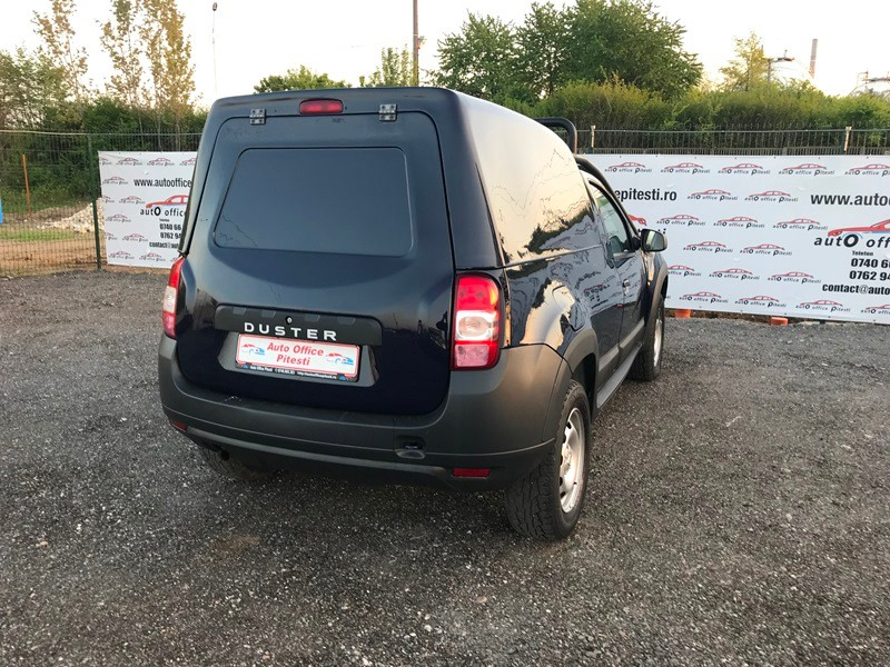 DACIA DUSTER PICK-UP 1.5 DCI EURO 5 Foto 4