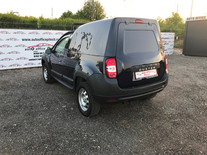 DACIA DUSTER PICK-UP 1.5 DCI EURO 5 Foto 5