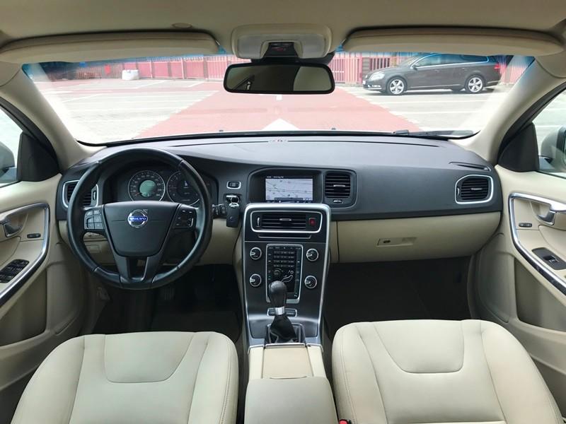 Volvo V60 Break Full Option Foto 9