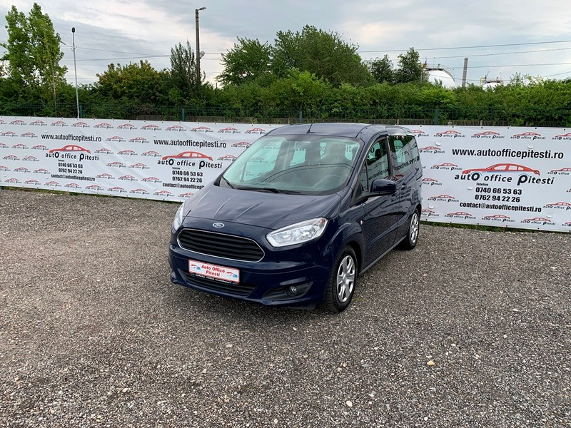 Ford Tourneo Courier 1.5 TDCI Euro 6
