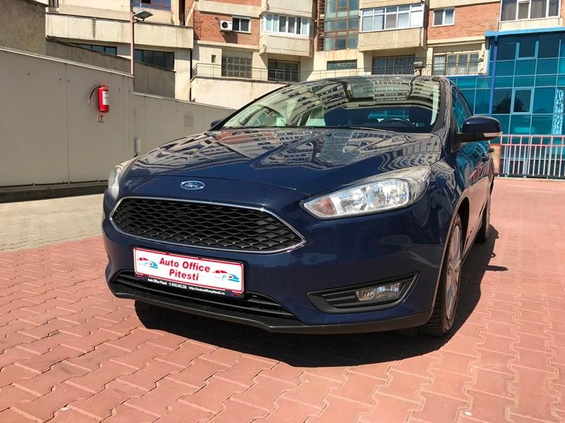 Ford Focus modelul nou