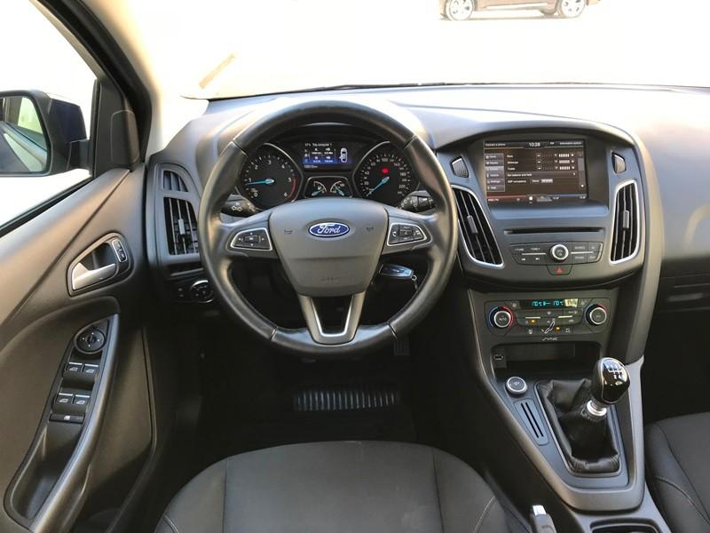 Ford Focus modelul nou Foto 9
