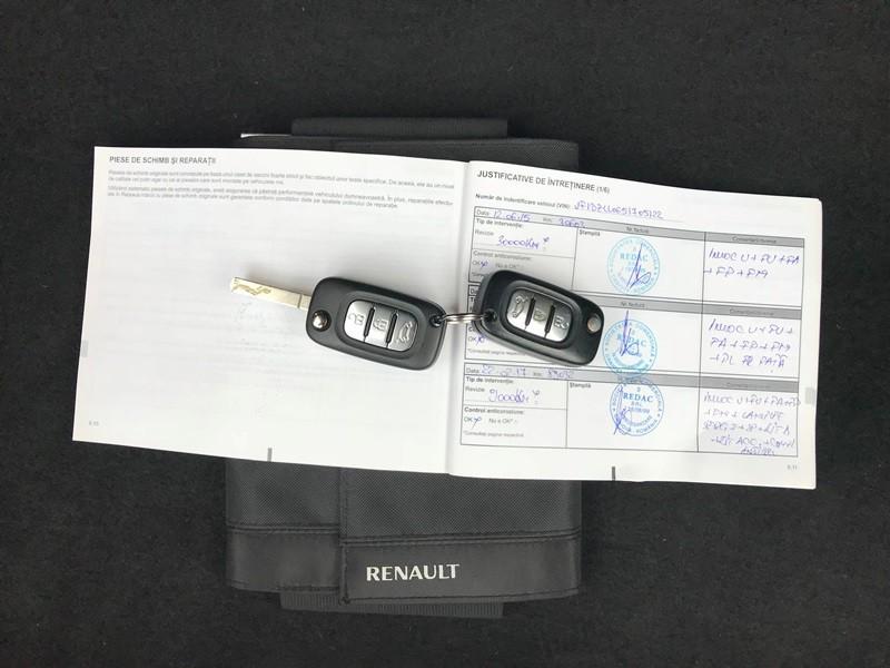 Renault Megane 3 Facelift 1.5 DCI Foto 10