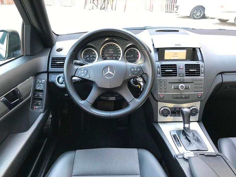 Mercedes Benz C200 Avantgarde,Panorama Foto 10
