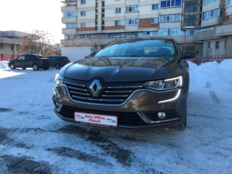 Renault Talisman 131 CP , Euro 6 , Garantie